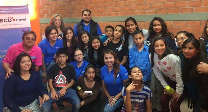 BCD TRAVEL BENEFICIA A NIÑOS DE ALDEAS INFANTILES SOS (2)