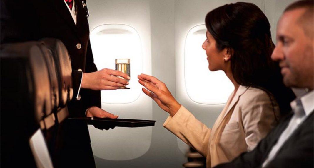 BRITISH AIRWAYS GRANDES OFRECE UN NUEVO OPORTO A BORDO (2)