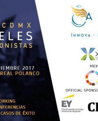 LOS INVERSIONISTAS SE REÚNEN EN LA CDMX