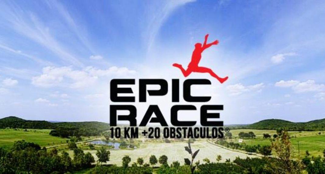 LLEGA EPIC RACE AL ESTADO DE MÉXICO