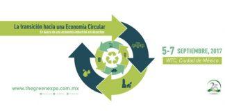 THE GREEN EXPO CRECE EN UN 15 POR CIENTO