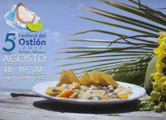 FESTIVAL DEL OSTIÓN EN TABASCO LLEGA A SU 5TA EDICIÓN