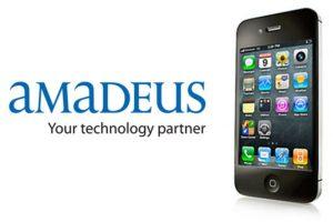 Amadeus, technology partner