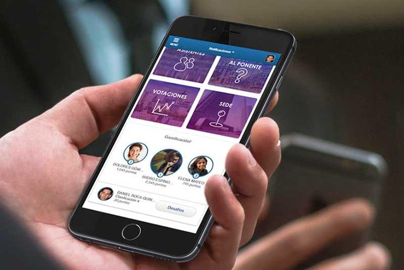 Claves para promocionar tu app para eventos