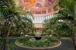 Lobby del Iberostar Grand Hotel Paraíso