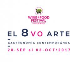 PRESENTAN TERCERA EDICIÓN DEL WINE & FOOD FESTIVAL EN CDMX