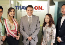 PRESENTAN TRAVEL ON, GESTORA DE EVENTOS DEL SECTOR MICE