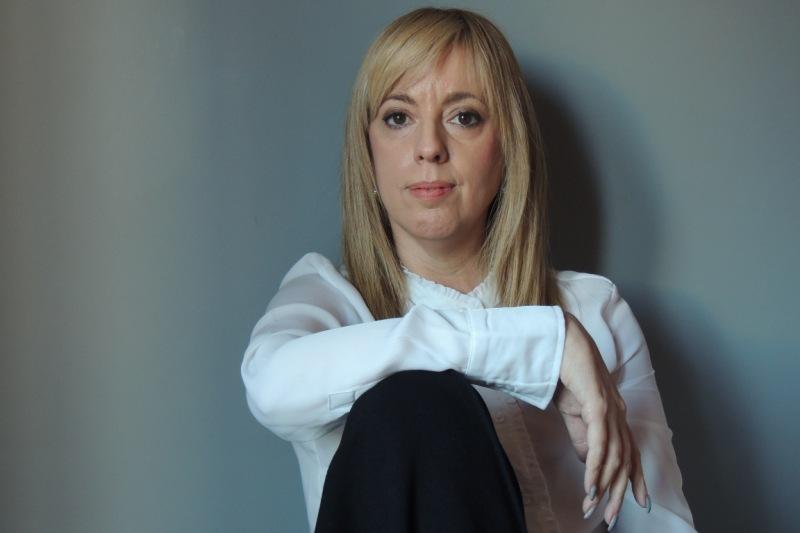 Daniela Maricocchi