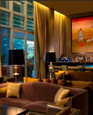 THE ST. REGIS MEXICO CITY RENUEVA EL EMBLEMÁTICO KING COLE BAR