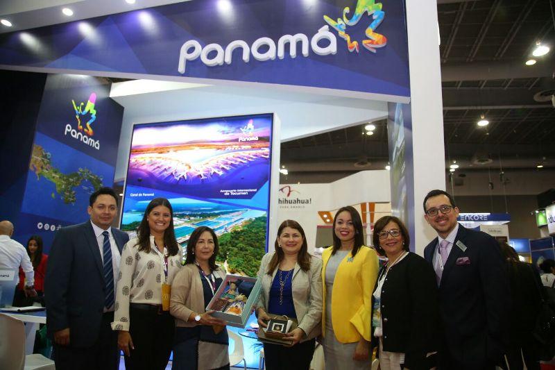 Panamá fue el país invitado en 2017