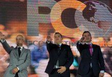 Toma protesta la nueva mesa directiva de PCO Meetings México