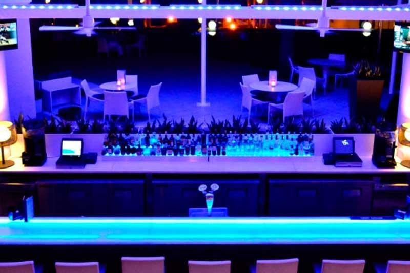 Aruba cuenta con bares para todo tipo de gustos