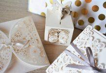 Protocolo de las invitaciones de boda