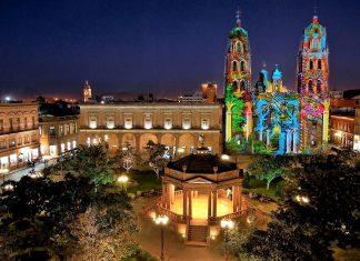 Presentan Querétaro como destino de reuniones