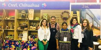Chihuahua deslumbra en Feria de Pueblos Mágicos 2017