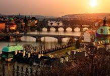 Congresos En Praga Generan 200 MDE Al Año