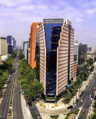 Barceló celebra reunión de su Consejo de Administración