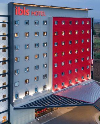 Inauguran hotel Ibis en Irapuato, Guanajuato