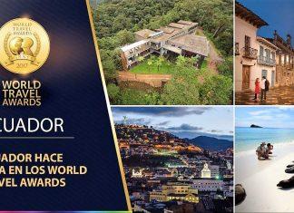 Quito se consolida como destino líder de reuniones