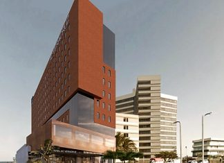 Recibe Veracruz un nuevo AC Hotel de Marriott