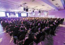 Cinco reglas para realizar eventos de acuerdo con T-Organiza