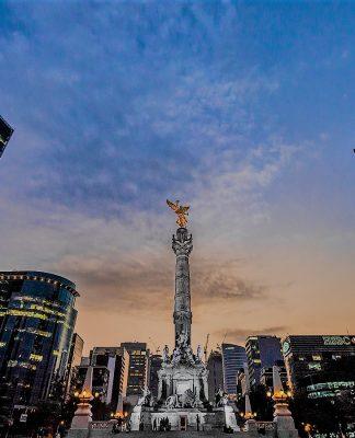 Estos son los destinos mexicanos preferidos en época decembrina