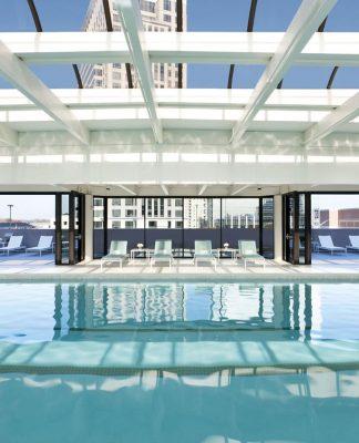 Hilton anuncia expansión en México con Waldorf Astoria Cancún y Hilton Cancún