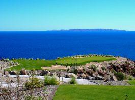 Inauguran Club de Golf Danzante Bay en Baja California Sur