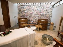 Gana Spa de cerveza premio a la competitividad turística de Guanajuato