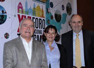 Participarán Candidatos Presidenciales en el XVI Foro Nacional de Turismo