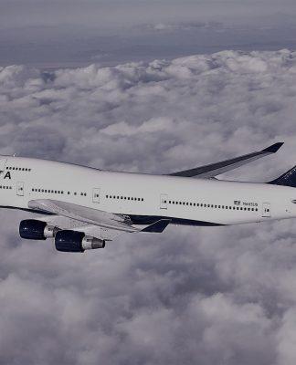 Delta es nombrada la aerolínea más puntual de 2017