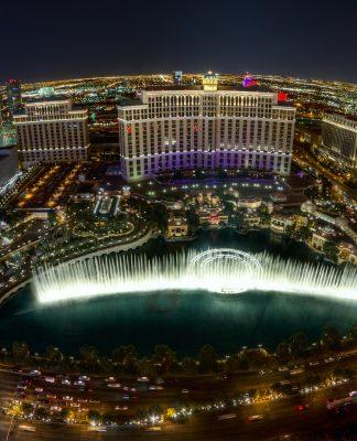 Las Vegas, destino de conferencias y reuniones del 2017