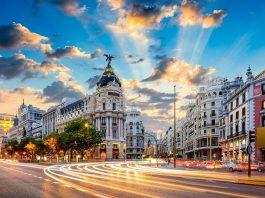 Madrid, la mejor ciudad para el turismo de reuniones en el 2017