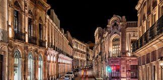Principales destinos turísticos de México sin restricción de viaje
