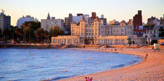 Uruguay rompe récord con 4 millones de visitantes