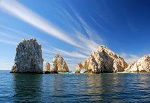 Cuatro de los mejores 10 hoteles de México están en Los Cabos