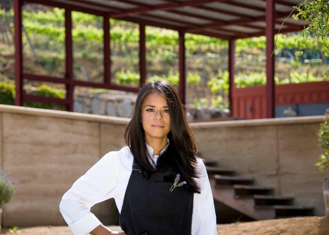 Chef de Baja California conquista los Juegos Olímpicos de Invierno