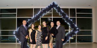 Baja California Center reconoce a los mejores eventos