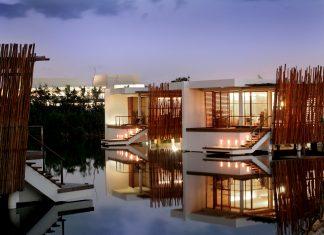 Rosewood Mayakoba Riviera Maya alcanza 5 estrellas