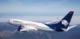 Aeroméxico fortalece presencia en Europa