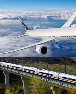 Cancelaciones y retrasos de vuelos, principal causa de estrés en viajes de negocio