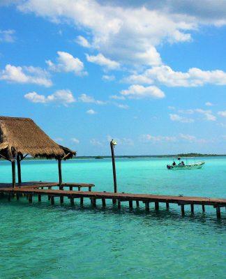Los 5 destinos más románticos de México
