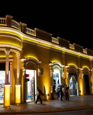 Mérida crecerá su oferta hotelera este año