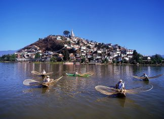 Michoacán busca invertir 100 mdp en infraestructura turística