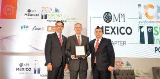 Poliforum León obtiene el Sello PCO Meetings México