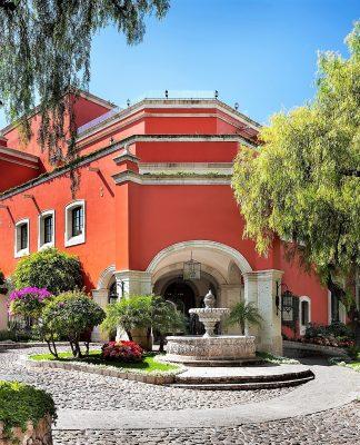 Rosewood le pone sabor a tu estancia en San Miguel de Allende