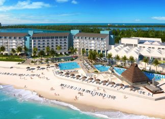 The Westin Resort & Spa, Cancún termina su renovación