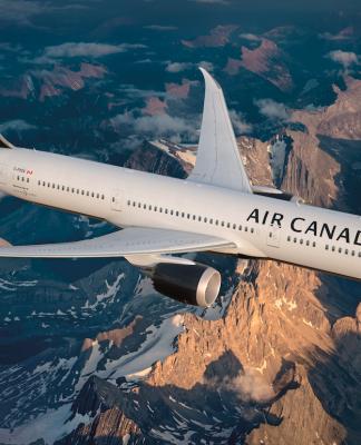 Air Canada anuncia nuevas rutas y frecuencias hacia Hawái