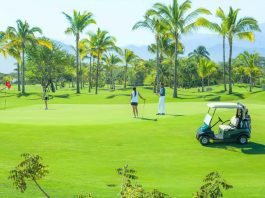 Norman Signature Vidanta recibe final de Greg Norman Golf Academy