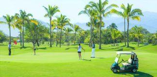 Exponentes del Greg Norman Golf Academy jugarán en la Copa Vidanta